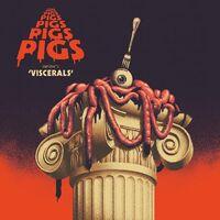 Pigs Pigs Pigs Pigs Pigs Pigs Pigs - Viscerals [Red LP]