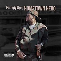 Philthy Rich - Hometown Hero [Digipak]