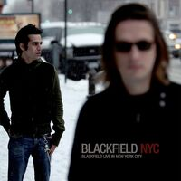Blackfield - Live In Nyc