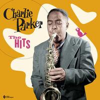 Charlie Parker - Hits [180-Gram Deluxe Gatefold]]