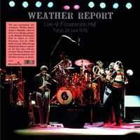 Weather Report - Live At Shinjuku Koseinenkin Tokyo 28 June 1978