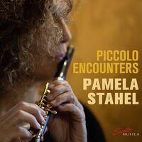 Piccolo Encounters / Various - Piccolo Encounters / Various