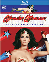 Wonder Woman - Wonder Woman: The Complete Collection