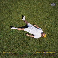 Quinn XCII - A Letter To My Younger Self [LP]