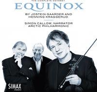 Kraggerud / Callow / Kraggerud - Equinox