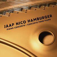 Hamburger / Kort / Weisman - Piano Concerto