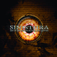Sinisthra - Last Of The Stories Of Long Past Glories