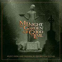 Midnight In The Garden Of Good And Evil / OST - Midnight In The Garden Of Good And Evil / O.S.T.