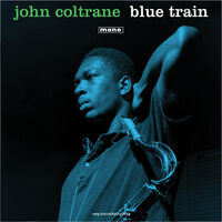 John Coltrane - Blue Train (Mono) (Grn) (Ogv) (Uk)