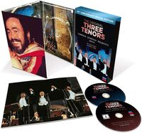 The Three Tenors - Three Tenors - 30th Anniversary Version