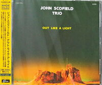 John Scofield - Out Like A Light [Limited Edition] [Remastered] (Jpn)