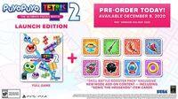 Ps4 Puyo Puyo Tetris 2 - Puyo Puyo Tetris 2 for PlayStation 4