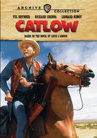 Catlow - Catlow