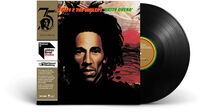 Bob Marley & The Wailers - Natty Dread: Half-Speed Mastering [LP]