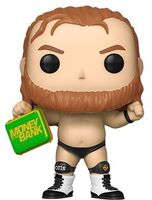 Funko Pop! WWE: - FUNKO POP! WWE: Otis (Money in the Bank)