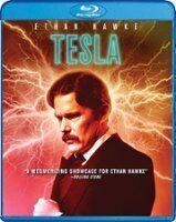 Tesla - Tesla