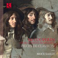Couperin / Sailly - Pieces de Clavecin