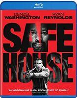 Safe House Bd - Safe House Bd