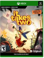 Xb1/Xbx It Takes Two - It Takes Two for Xbox One and Xbox Series X