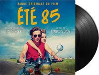 Jb Dunckel  (Blk) (Ogv) - Été 85 (Summer of 85) (Original Motion Picture Soundtrack)