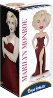 Marilyn Monroe Bobblehead - Royal Bobbles - Marilyn Monroe Bobblehead