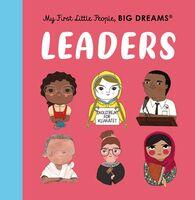 Vegara, Maria Isabel Sanchez - Leaders: Little People, Big Dreams