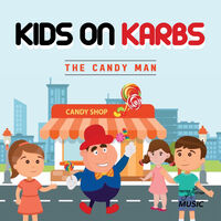 Kids On Karbs - Candy Man (Mod)