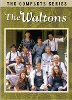 James Antonio - Waltons: Complete Series / (Amar Rpkg)