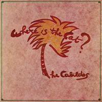 Cabildos - Where Is The Cat? (Orange Vinyl) [Colored Vinyl] (Org)