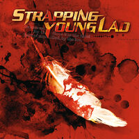 Strapping Young Lad - Syl (Bonus Track) [Colored Vinyl] [Limited Edition] (Ylw)