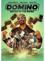 Domino: Battle of the Bones DVD - Domino: Battle Of The Bones Dvd