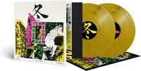 Low Flying Hawks - Fuyu (Crystal Clear/Yellow/Black Vinyl) (Blk)