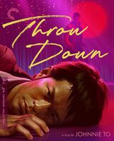 Johnnie to - Throw Down Bd / (Sub)