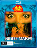 Gary Day - Nightmares [All-Region/1080p]