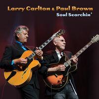 Larry Carlton  / Brown,Paul - Soul Searchin'