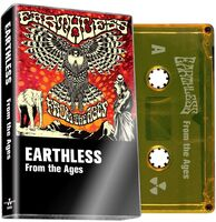 Earthless - From The Ages [Indie Exclusive] (Yellow) [Colored Vinyl] (Ylw) [Indie Exclusive]