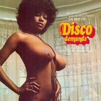 Al Kent - Best Of Disco Demands, Vol. 1