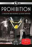Ken Burns - Ken Burns: Prohibition