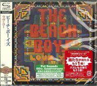 The Beach Boys - Love You (SHM-CD)