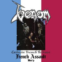Venom - French Assault (Uk)