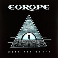 Europe - Walk The Earth [LP]