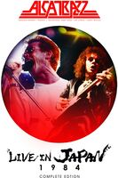 Alcatrazz - Live In Japan 1984 - Complete Edition [2CD]