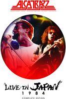 Alcatrazz - Live In Japan 1984 - Complete Edition [2CD]