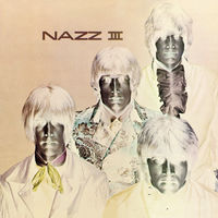 Nazz - Iii [Limited Edition] (Wht)