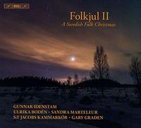 Gunnar Idenstam - Folkjul 2 (Hybr)