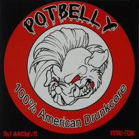 Potbelly - The Archives