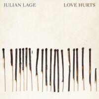 Julian Lage - Love Hurts [LP]