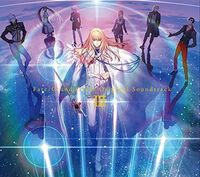 Game Music Jpn - Fate / Grand Order (Original Soundtrack) III (3 CD)
