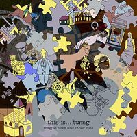 Tunng - This is Tunng...Magpie Bites and Other Cuts [Clear 2LP]