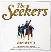 Seekers - Greatest Hits [Import]